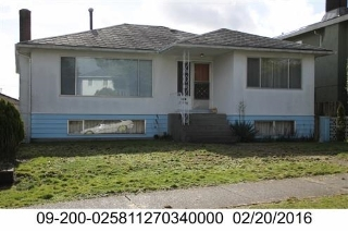 Main Photo: 2646 E 56TH Avenue in Vancouver: Fraserview VE House for sale (Vancouver East)  : MLS(r) # R2156541