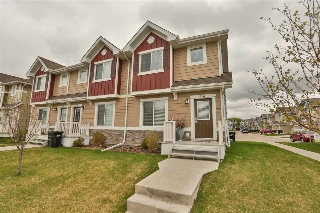 Main Photo: 113 219 CHARLOTTE Way: Sherwood Park Townhouse for sale : MLS(r) # E4064103