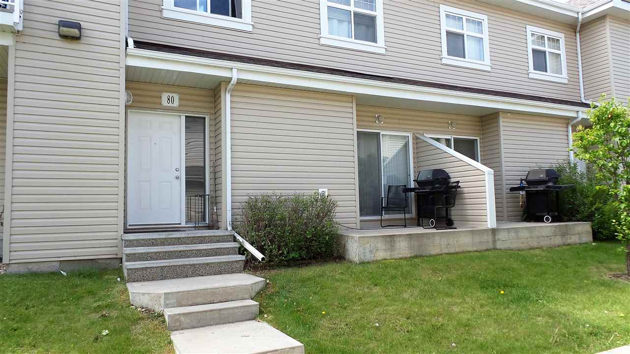 Photo 2: 80 3040 SPENCE Wynd in Edmonton: Zone 53 Carriage for sale : MLS® # E4068732