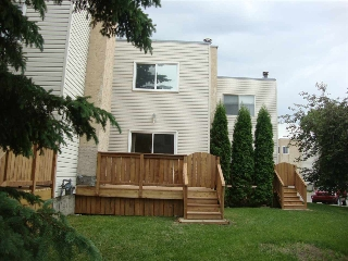 Main Photo: 1177 KNOTTWOOD Road E in Edmonton: Zone 29 Townhouse for sale : MLS(r) # E4068939