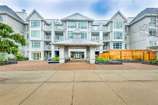 Main Photo: 321 3122 ST JOHNS STREET in Port Moody: Port Moody Centre Condo for sale : MLS® # R2164161