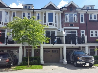 "Main Photo: 75 20738 84 Avenue in Langley: Willoughby Heights Townhouse for sale in ""YORKSON CREEK"" : MLS(r) # R2177690"