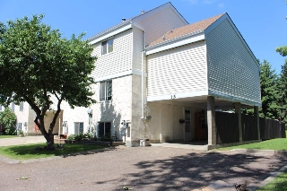 Main Photo: 118 MORIN Maze NW in Edmonton: Zone 29 Townhouse for sale : MLS(r) # E4069346