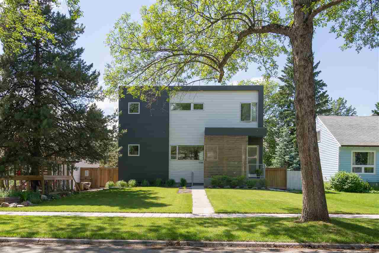 Main Photo: 10818 129 Street NW in Edmonton: Zone 07 House for sale : MLS(r) # E4069626