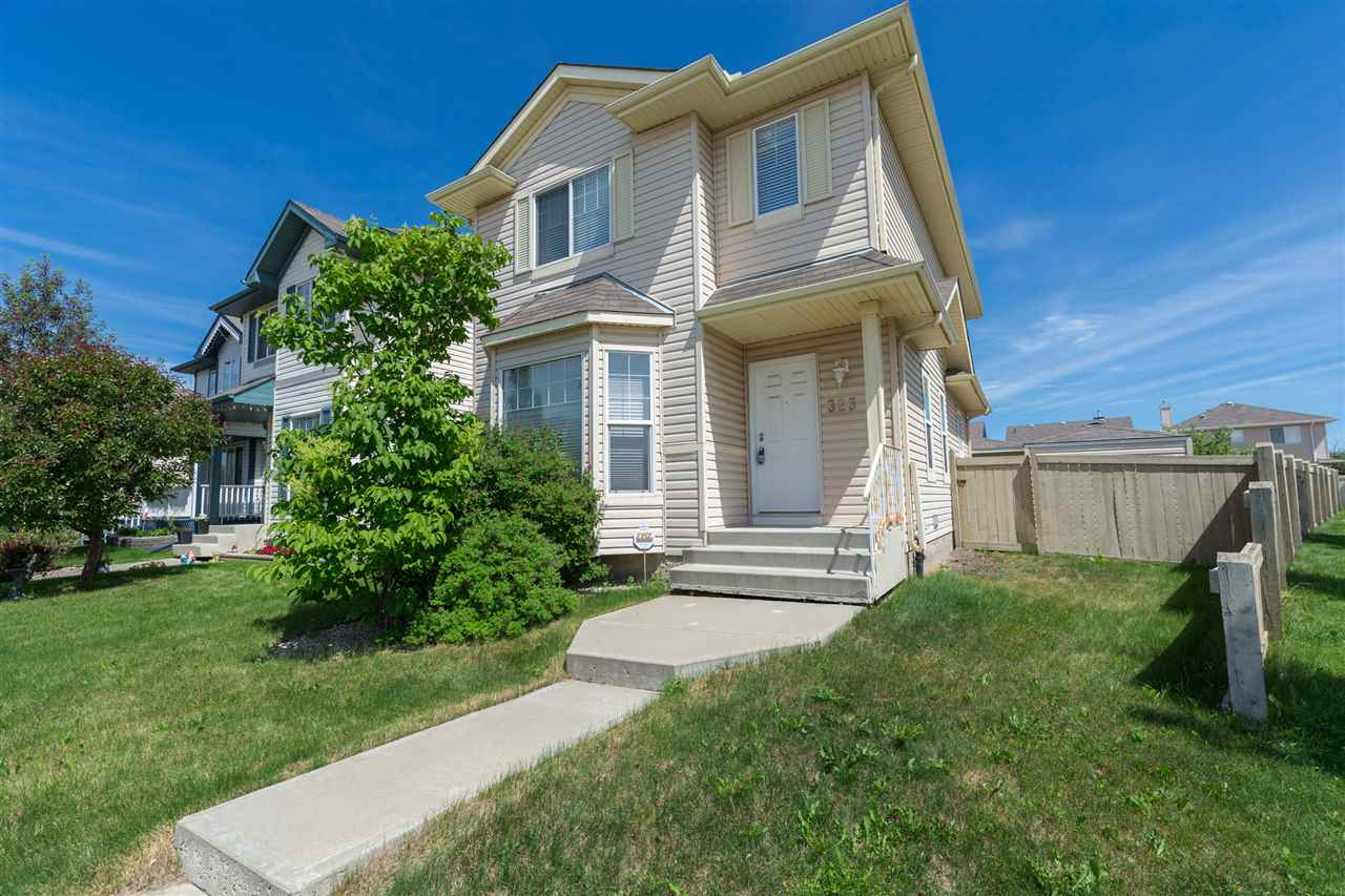 Main Photo: 323 84 Street in Edmonton: Zone 53 House for sale : MLS(r) # E4069816