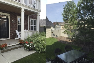 Main Photo: 1070 GAULT Boulevard in Edmonton: Zone 27 Townhouse for sale : MLS(r) # E4069930