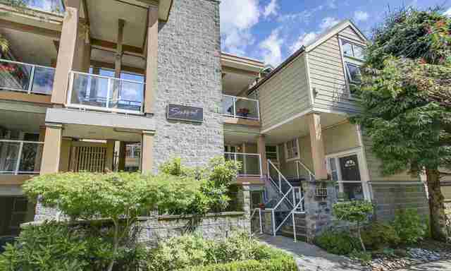 Main Photo: 204 943 West 8th Avenue in Vancouver: Fairview VW Condo for sale (Vancouver West)  : MLS® # R2176313