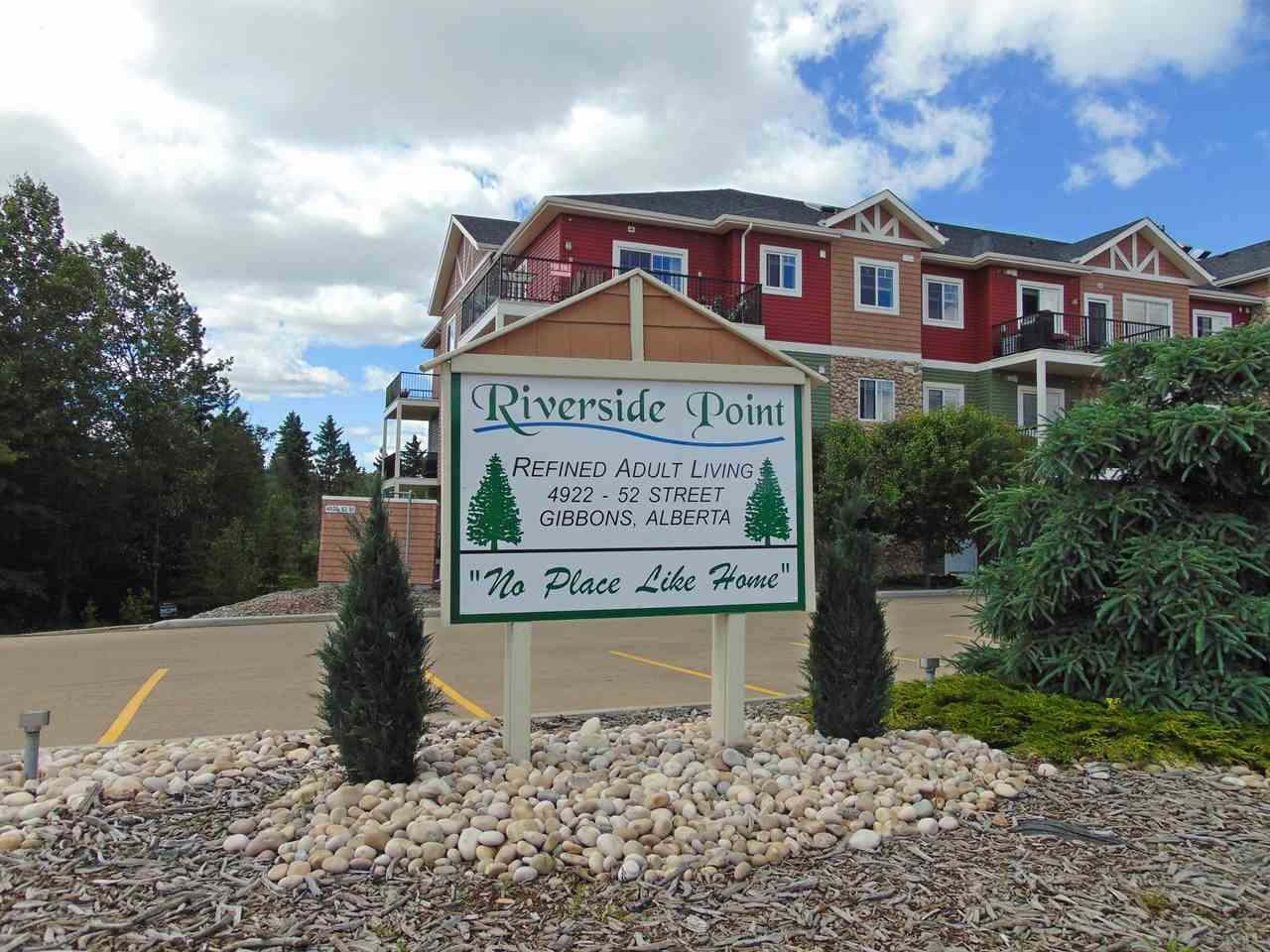 Photo 26: 203 4922 52 Street: Gibbons Condo for sale : MLS® # E4071334