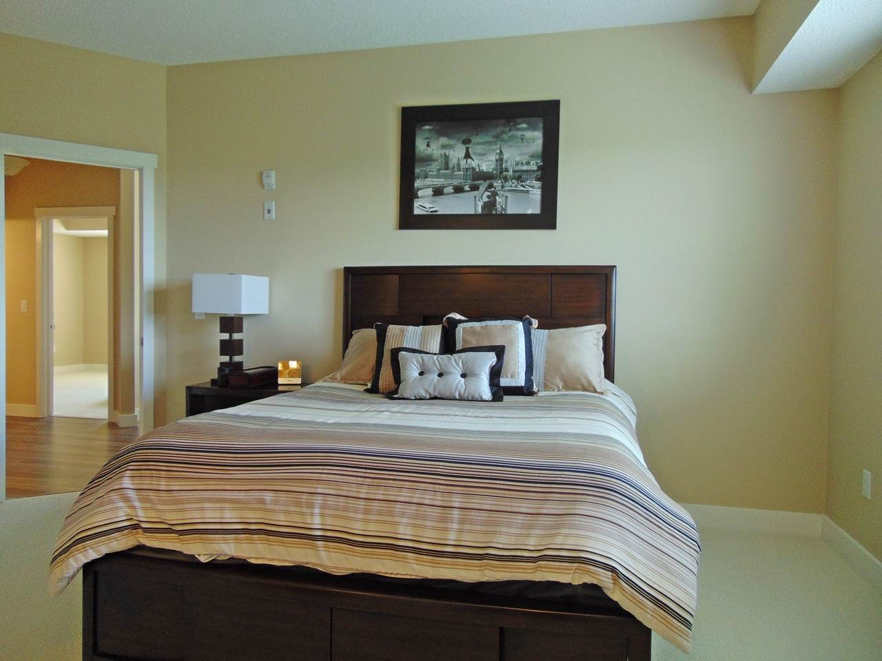 Photo 18: 203 4922 52 Street: Gibbons Condo for sale : MLS® # E4071334