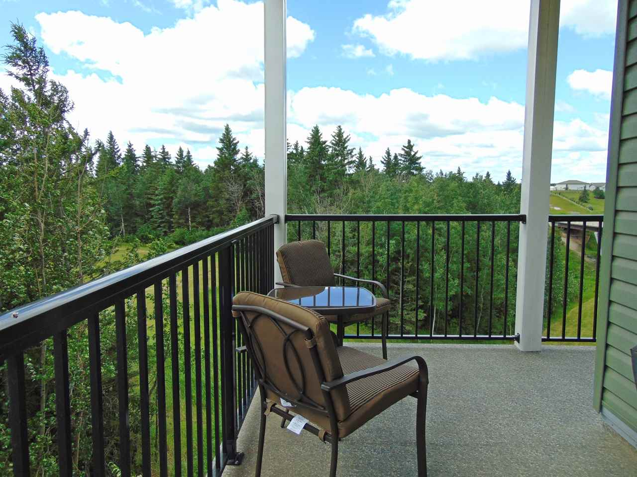 Photo 22: 203 4922 52 Street: Gibbons Condo for sale : MLS® # E4071334