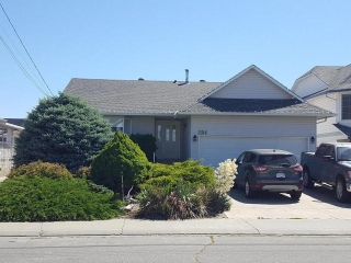 Main Photo: 1194 13TH STREET in : Brocklehurst House for sale (Kamloops)  : MLS(r) # 141389
