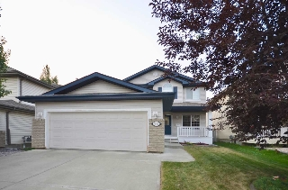 Main Photo: 632 GEISSINGER Road in Edmonton: Zone 58 House for sale : MLS® # E4073217