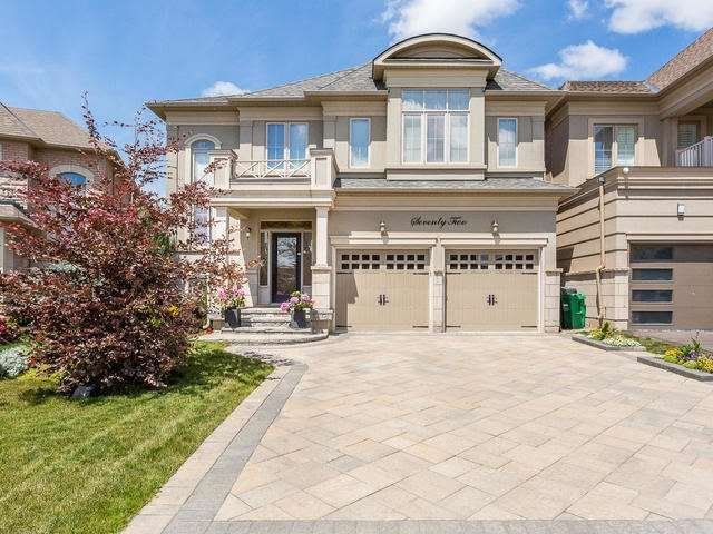 Main Photo: 72 Junetown Circle in Brampton: Credit Valley House (2-Storey) for sale : MLS®# W3883207