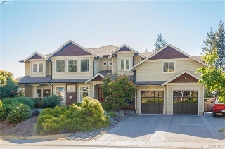 Main Photo: 3397 Rockwood Terrace in VICTORIA: Co Triangle Single Family Detached for sale (Colwood)  : MLS® # 381890