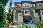 Main Photo: 55 1030 CHAPPELLE Boulevard in Edmonton: Zone 55 Townhouse for sale : MLS® # E4077800