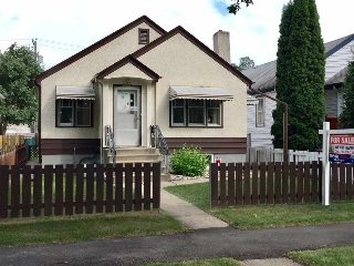 Main Photo:  in Edmonton: Zone 05 House for sale : MLS® # E4078270