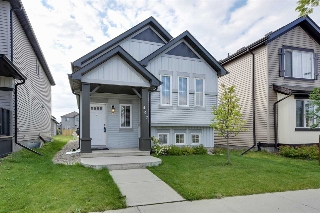 Main Photo: 407 WATT Boulevard in Edmonton: Zone 53 House for sale : MLS® # E4078638