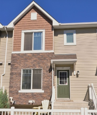 Main Photo: 30 3625 144 Avenue in Edmonton: Zone 35 Townhouse for sale : MLS® # E4080781