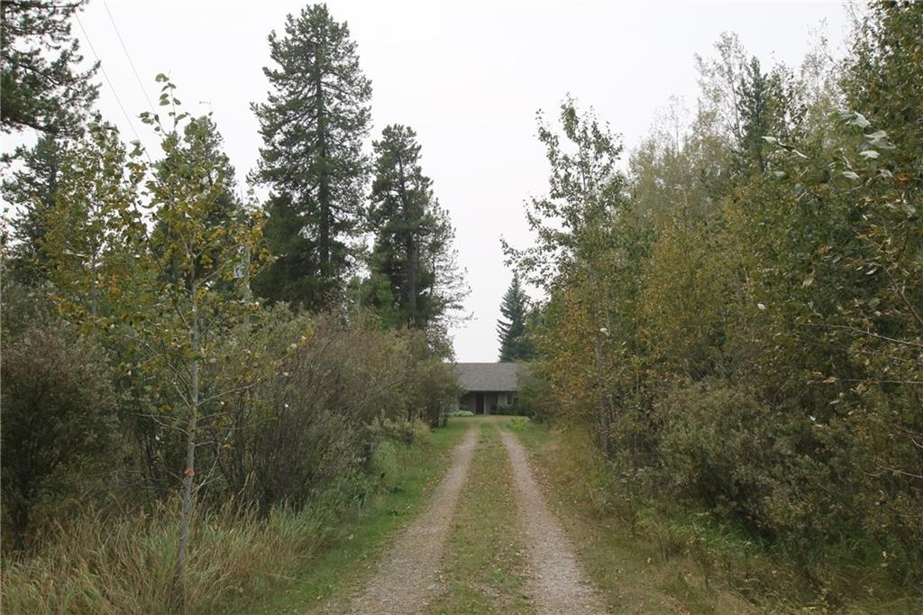 Photo 3: 345040 RR 5-1: Rural Clearwater County House for sale : MLS® # C4133264