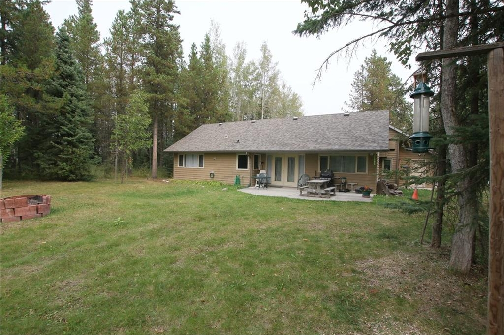 Photo 40: 345040 RR 5-1: Rural Clearwater County House for sale : MLS® # C4133264