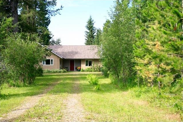 Photo 2: 345040 RR 5-1: Rural Clearwater County House for sale : MLS® # C4133264