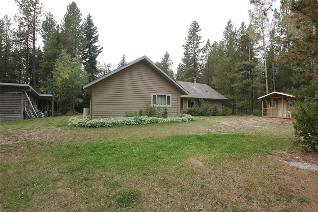 Photo 5: 345040 RR 5-1: Rural Clearwater County House for sale : MLS® # C4133264