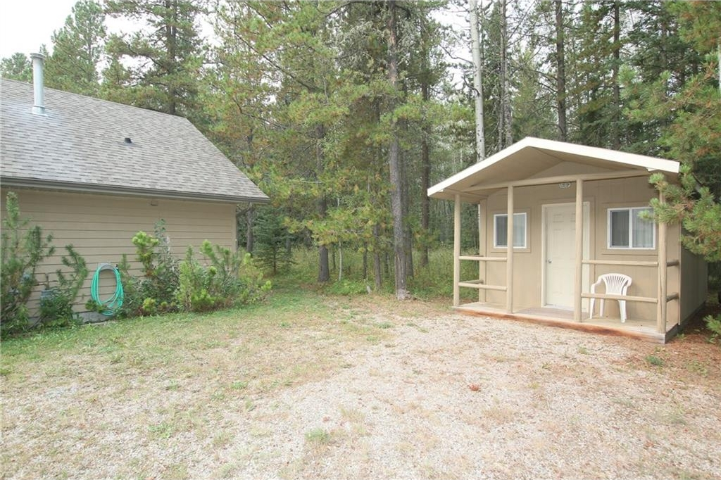 Photo 6: 345040 RR 5-1: Rural Clearwater County House for sale : MLS® # C4133264