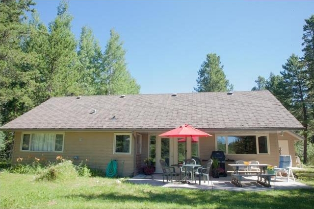 Main Photo: 345040 RR 5-1: Rural Clearwater County House for sale : MLS® # C4133264