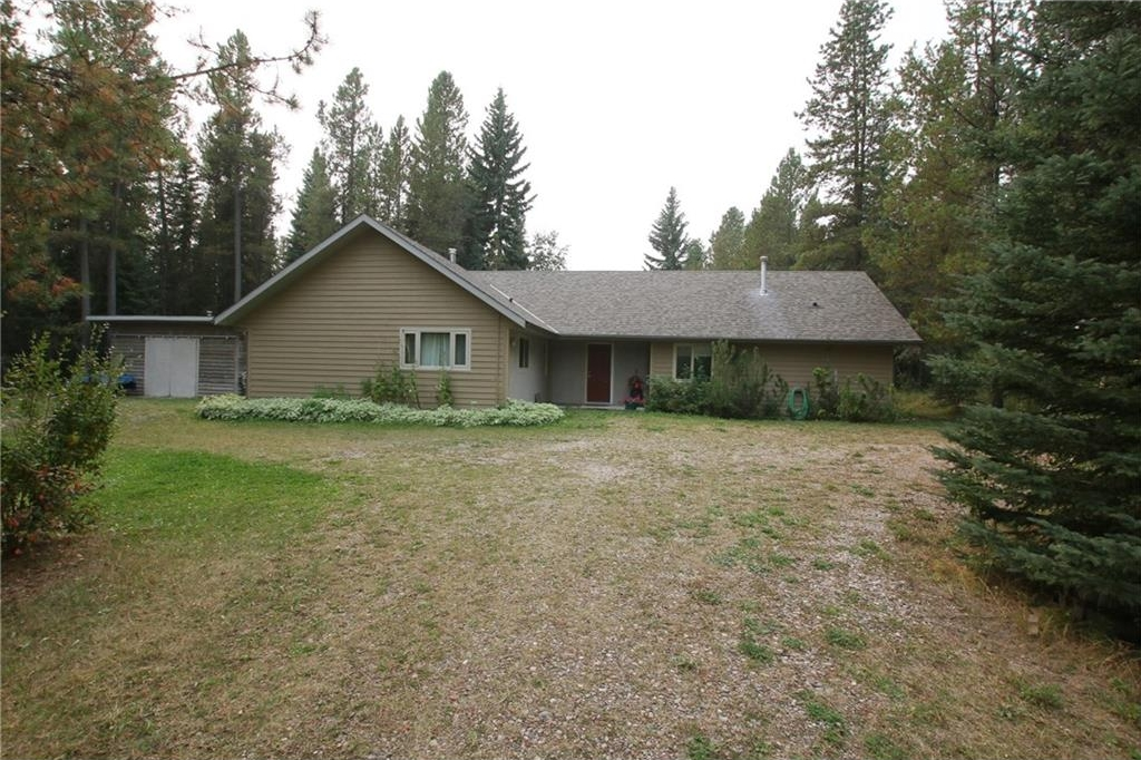 Photo 4: 345040 RR 5-1: Rural Clearwater County House for sale : MLS® # C4133264