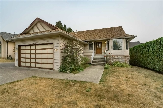 "Main Photo: 6210 190 Street in Surrey: Cloverdale BC House for sale in ""EASTVIEW PARK AREA"" (Cloverdale)  : MLS® # R2203776"