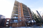 Main Photo: 903 10545 SASKATCHEWAN Drive in Edmonton: Zone 15 Condo for sale : MLS® # E4081167
