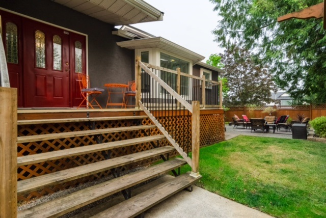 Main Photo: 21590 93A Avenue in Langley: Walnut Grove House for sale : MLS® # R2204898