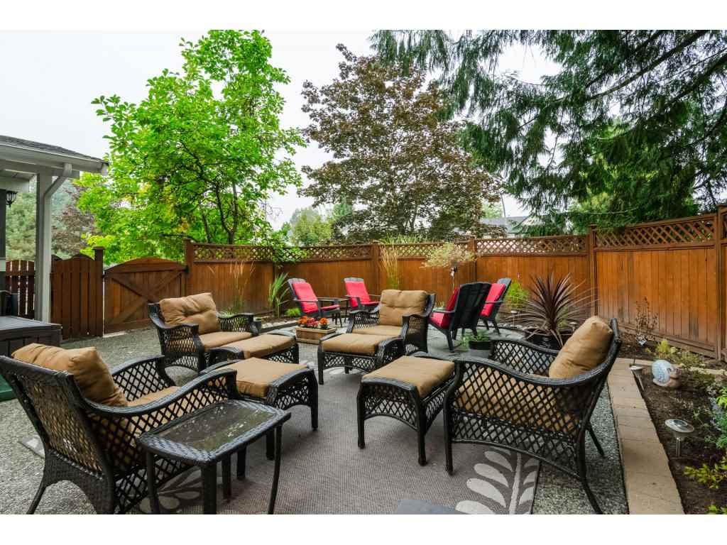Photo 20: 21590 93A Avenue in Langley: Walnut Grove House for sale : MLS® # R2204898
