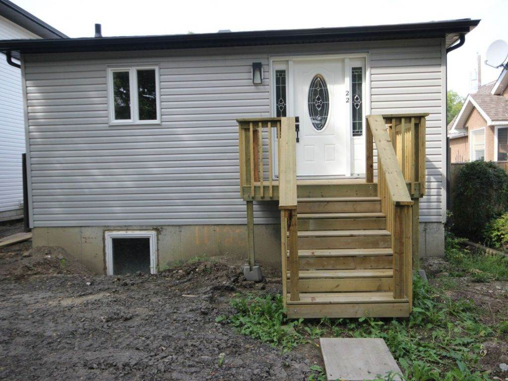 Main Photo:  in Edmonton: Zone 23 House for sale : MLS® # E4082289