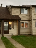 Main Photo: 1171 HOOKE Road in Edmonton: Zone 35 Townhouse for sale : MLS® # E4082892
