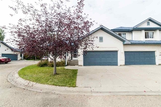 Main Photo: 26 8 DECHENE Road in Edmonton: Zone 20 Townhouse for sale : MLS® # E4083316