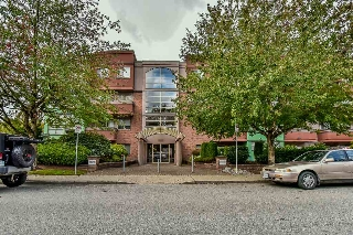 Main Photo: 408 12025 207A Street in Maple Ridge: Northwest Maple Ridge Condo for sale : MLS® # R2210999