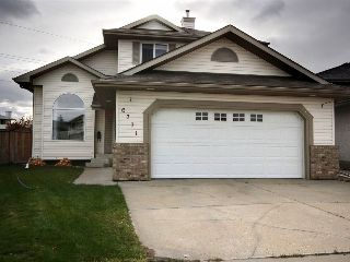 Main Photo: 6771 164 Avenue in Edmonton: Zone 28 House for sale : MLS® # E4085054