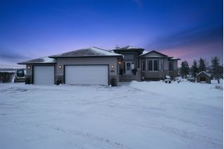 Main Photo: 53045 RR 225 Road: Rural Strathcona County House for sale : MLS® # E4086000