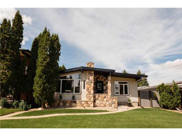 Main Photo: 4826 Ada Boulevard NW in Edmonton: House for sale : MLS® # E3343734