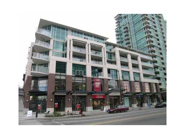 Main Photo: 402 100 ESPLANADE Other E in North Vancouver: Home for sale : MLS®# V1114843