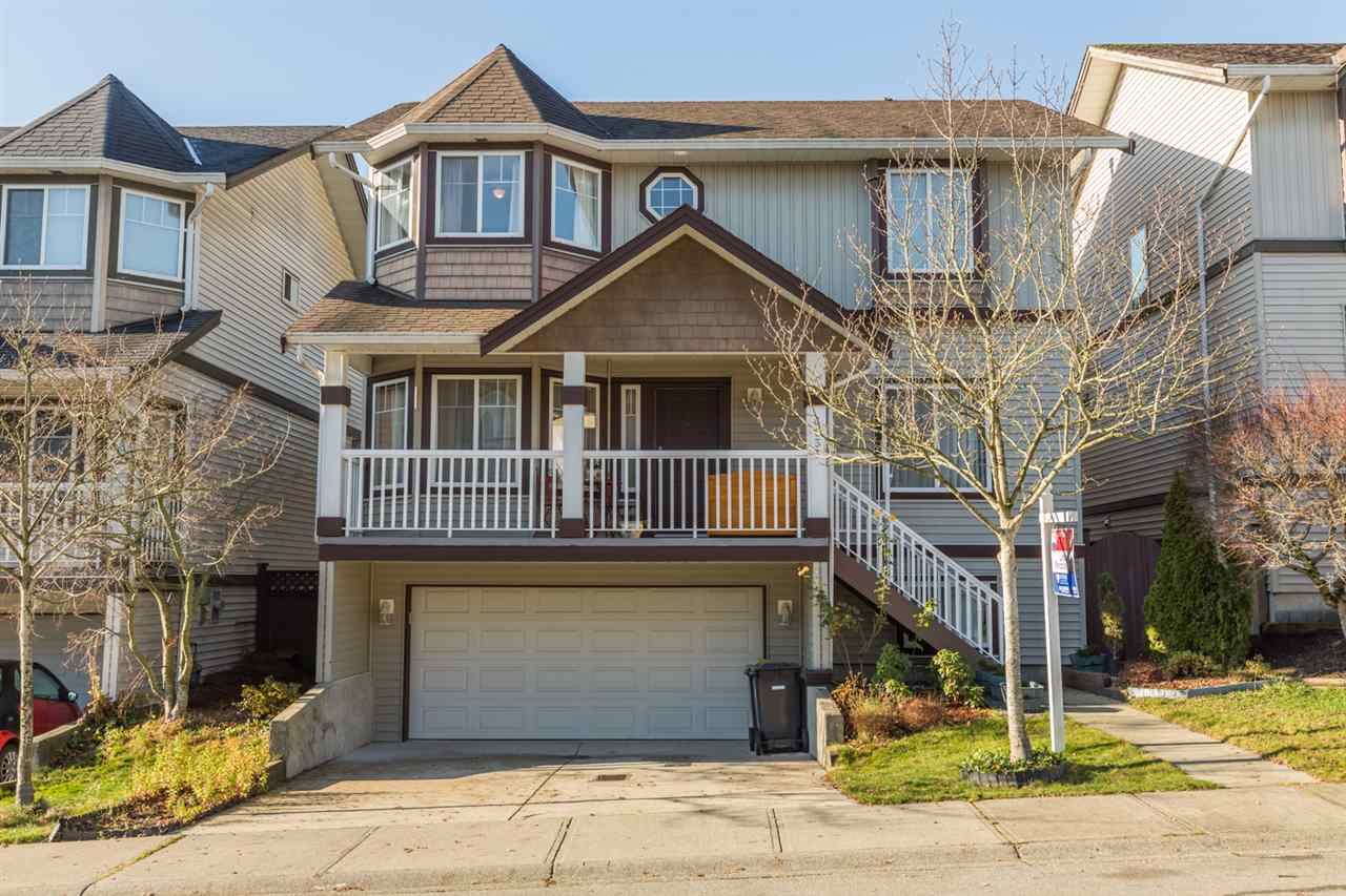 Photo 1: Photos: 6651 205TH Street in Langley: Willoughby Heights House for sale : MLS® # R2226754