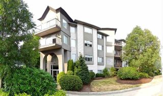"Main Photo: 310 32725 GEORGE FERGUSON Way in Abbotsford: Abbotsford West Condo for sale in ""The Uptown"" : MLS® # R2227373"