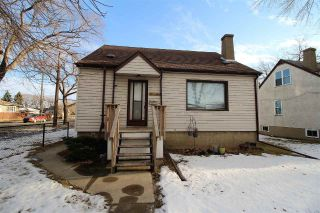 Main Photo: 11627 69 Street in Edmonton: Zone 09 House for sale : MLS® # E4091022