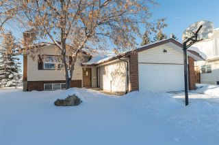 Main Photo: 3526 HILL VIEW Crescent in Edmonton: Zone 29 House for sale : MLS® # E4095539