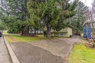 Main Photo: 3374 VIEWMOUNT Drive in Port Moody: Port Moody Centre House for sale : MLS® # R2238764