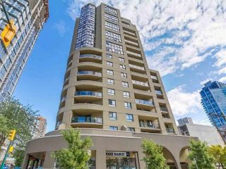 "Main Photo: 1401 789 DRAKE Street in Vancouver: Downtown VW Condo for sale in ""CENTURY TOWER"" (Vancouver West)  : MLS® # R2239697"