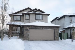 Main Photo:  in Edmonton: Zone 58 House for sale : MLS® # E4097487