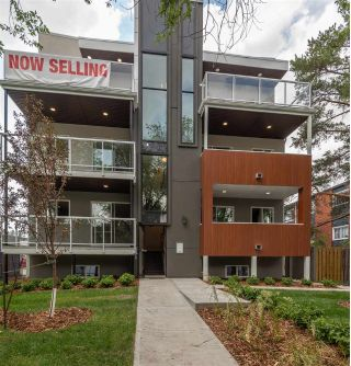 Main Photo: 10736 116 Street in Edmonton: Zone 08 Condo for sale : MLS®# E4099562