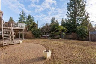 Main Photo: 711 DONEGAL Place in North Vancouver: Delbrook House for sale : MLS® # R2246528